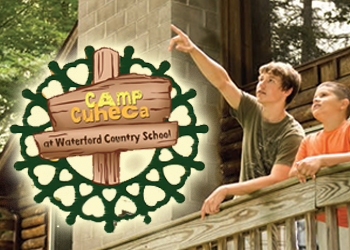 camp cuheca is a therapeutic summer day camp for kids in connecticut
