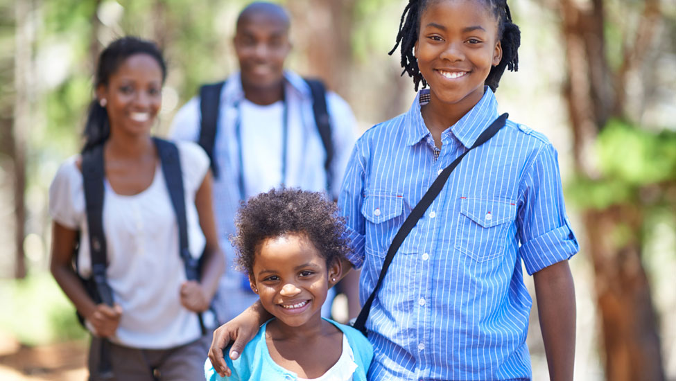 WCS Foster Care Program - Waterford Country School