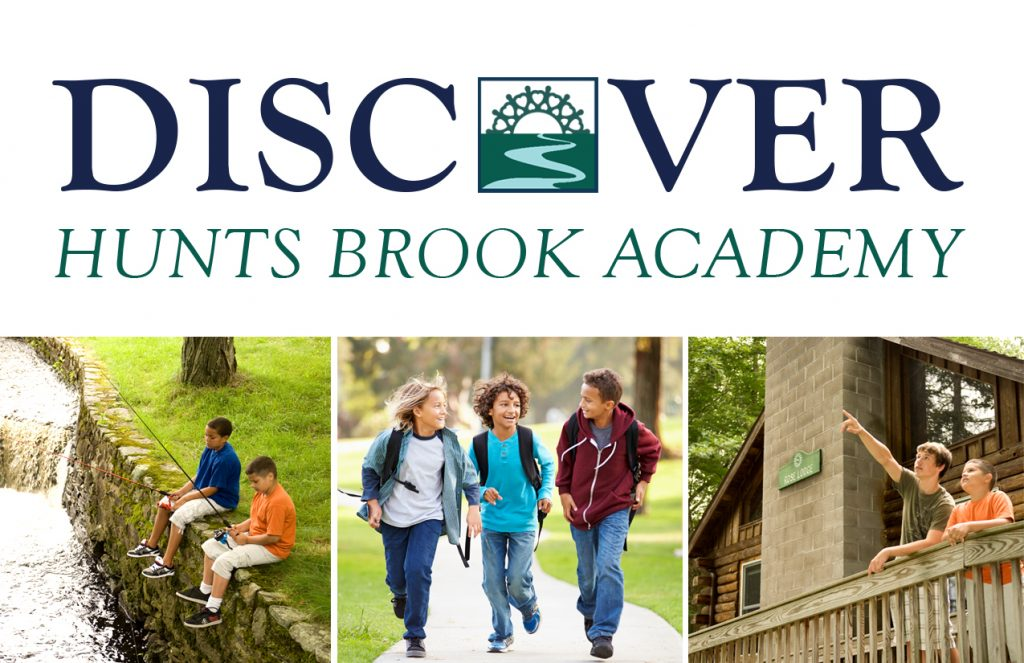 hunts brook academy therapeutic boarding school open house for education consultants and families