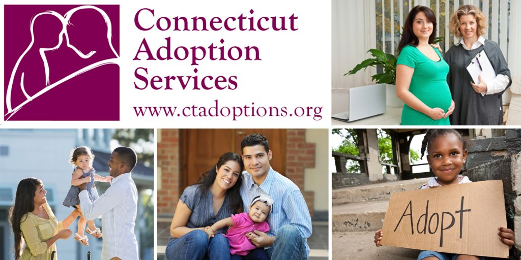 adoptive families social workers and birthparents children available for adoption in connecticut
